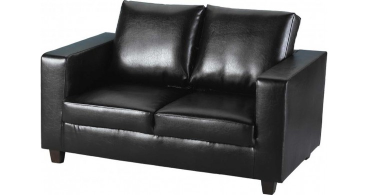 £299.00 £199.00. Add To Basket. Categories: Black Leather Sofa ...