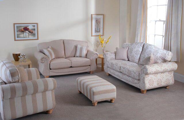Granada Sofa Range
