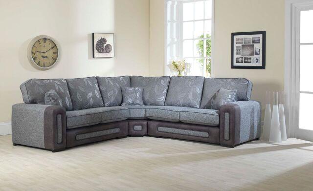 Libby Sofa Range