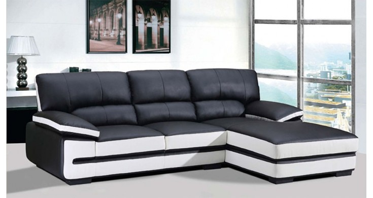 Black Leather Sofa Archives Rjf Furnishings