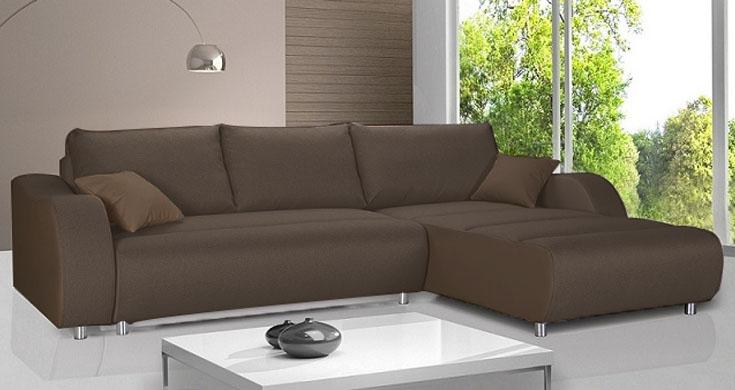 Sofia Sofa Corner Bed - RJF Furnishings