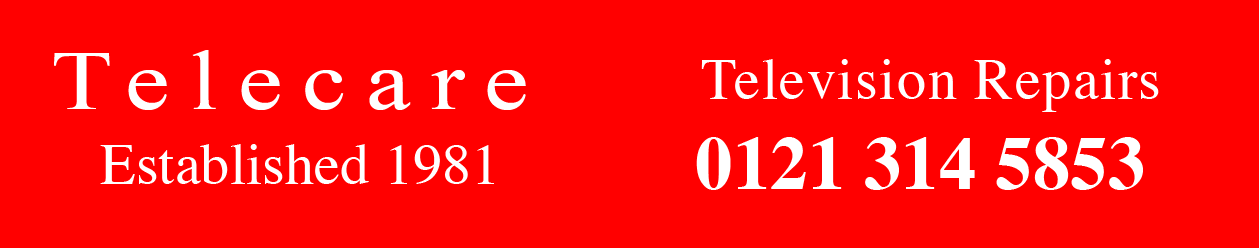 Telecare TV Logo