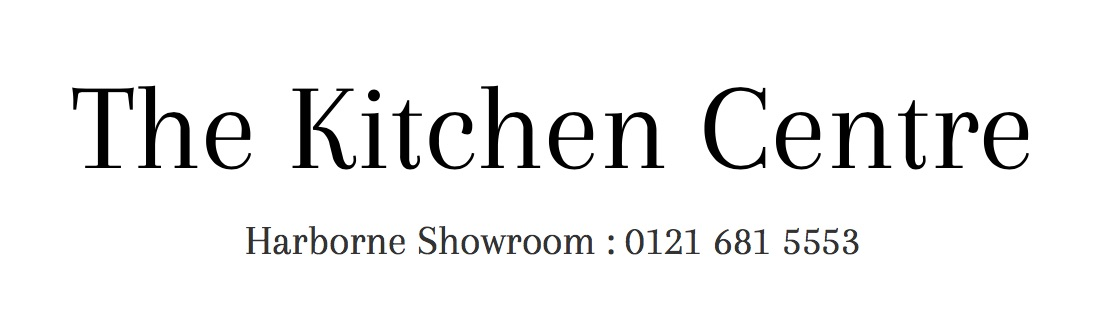The Kitchen Centre Logo