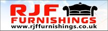 RJF Furnishings Logo
