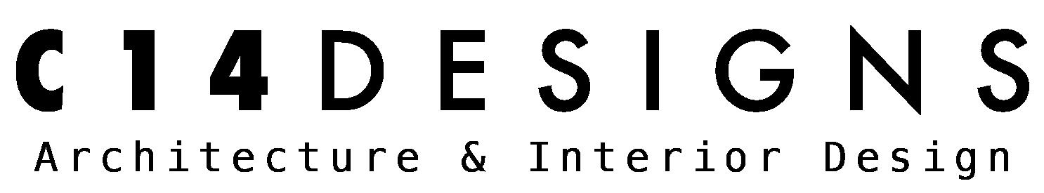 C14 Designs Logo