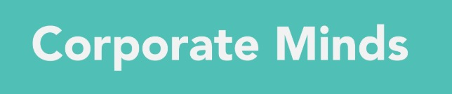 Corporate Minds Logo